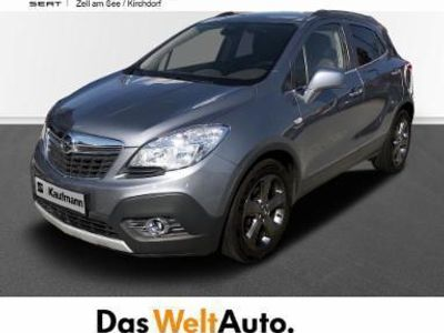 used Opel Mokka 1,4 Turbo Ecotec Cosmo Start/Stop System