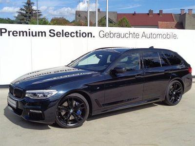 gebraucht BMW 540 i xDrive