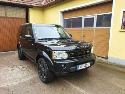 gebraucht Land Rover Discovery 4 3,0 TdV6 S DPF Aut.