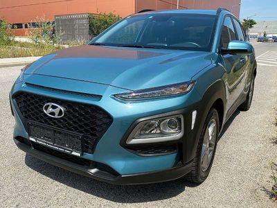 gebraucht Hyundai Kona 1,0 T-GDi Life SUV / Geländewagen