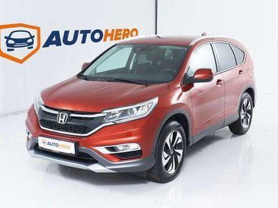 gebraucht Honda CR-V Lifestyle 4WD (RE)