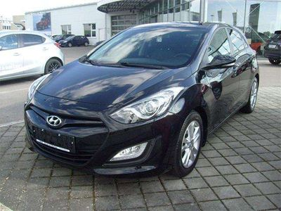 gebraucht Hyundai i30 1,4 CRDi UpGrade