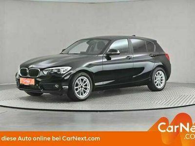 gebraucht BMW 116 1 Series D Aut. (136360)