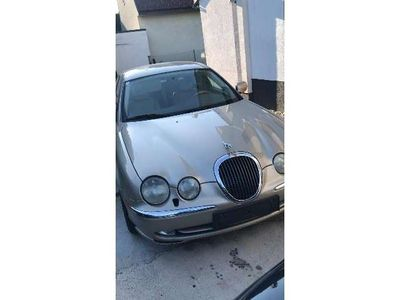 usata Jaguar S-Type 3,0 V6 Aut.