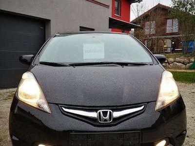 gebraucht Honda Jazz Style 1,2 Klein-/ Kompaktwagen,
