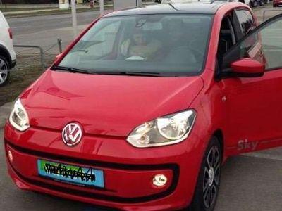 brugt VW up! up! 1.0 skyKlein-/ Kompaktwagen,