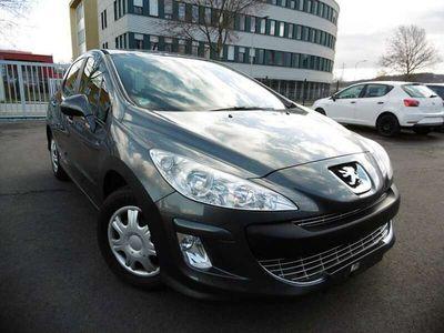 gebraucht Peugeot 308 1,6 16V VTi Exclusive