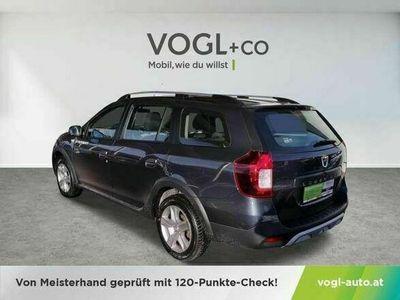 gebraucht Dacia Logan MCV STEP
