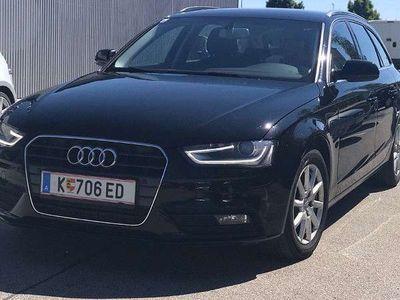 gebraucht Audi A4 Avant Top Zustand Top Ausstattung Kombi / Family Van