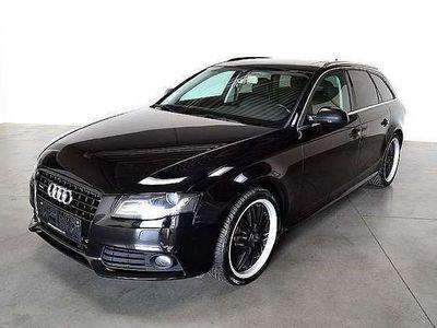 gebraucht Audi A4 Avant 3,0 TDI DPF quattro *Pano/Navi*
