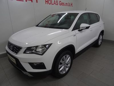 used Seat Ateca Style 1.4 TSI ACT 4Drive