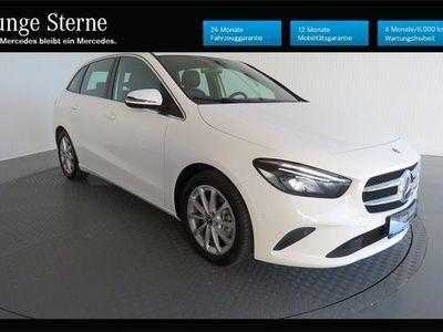 gebraucht Mercedes B180 d Autom. Neues Modell NP 39.900.-