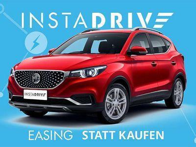 gebraucht MG ZS EV SUV / Geländewagen