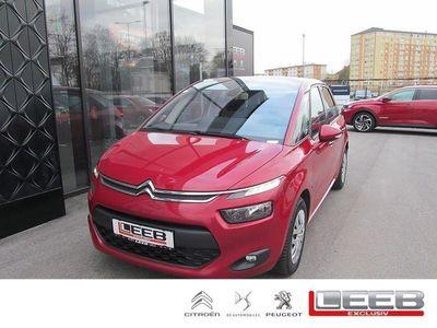 gebraucht Citroën C4 SpaceTourer C4 Picasso e-HDi 115 Seduction, 116 PS, 5 Türen, Schaltgetriebe