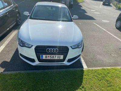 gebraucht Audi A5 Coupé 3,0 TDI DPF Aut.