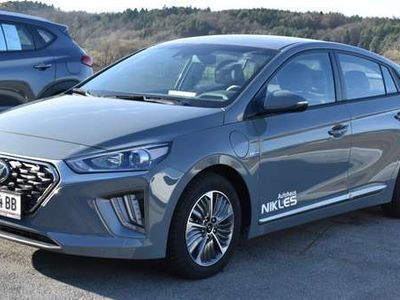 gebraucht Hyundai Ioniq 1,6 GDi Plug-In PHEV Level 3 DCT Aut.