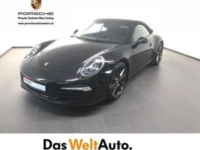 gebraucht Porsche 911 Carrera Cabriolet (991)