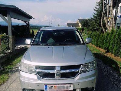 gebraucht Dodge Journey 1.9 TDI SUV / Geländewagen
