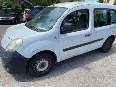 gebraucht Renault Kangoo KASTEN
