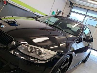 gebraucht BMW 335 3er-Reihe Coupé Diesel (E92) Coupé Aut.