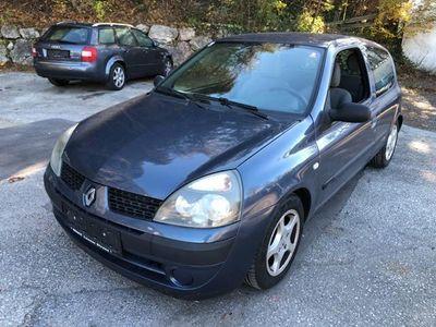 usata Renault Clio 1,5 dCi
