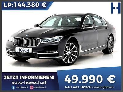 gebraucht BMW 750 d xDrive Aut. LP: 144.380,-€