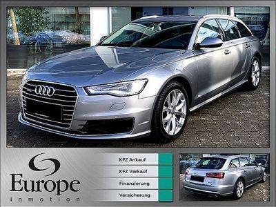 used Audi A6 Avant 3,0 TDI quattro S-tronic / Business Pa... Kombi / Family Van,