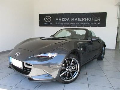 used Mazda MX5 G160 Revolution