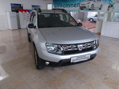 usata Dacia Duster Lauréate dCi 110