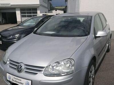 gebraucht VW Golf Trendline TDI