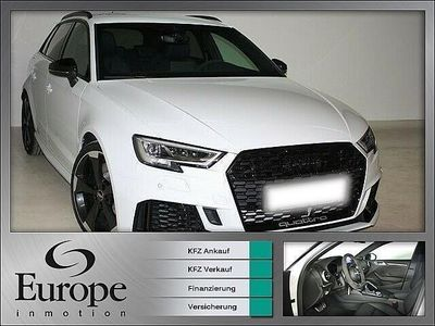 gebraucht Audi RS3 Sportback S-tronic Vmax280 Matrix Virtual