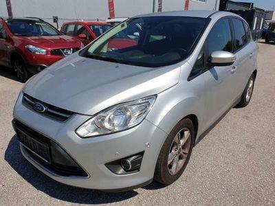gebraucht Ford C-MAX Easy 1,0 EcoBoost Kombi / Family Van