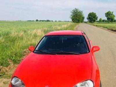 gebraucht Mazda MX3 amerikai belsô eredeti gyári klîma, autòmata