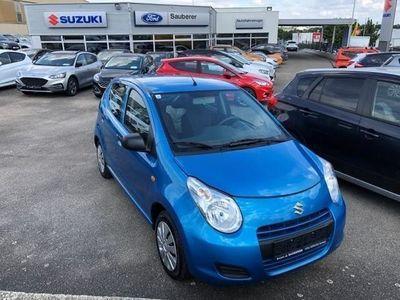 gebraucht Suzuki Alto 1,0 GL Klein-/ Kompaktwagen,