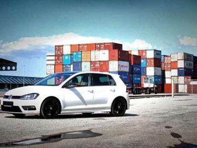 gebraucht VW Golf R-Line 1,2 TSI