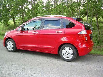 gebraucht Honda FR-V 2,2i Klein-/ Kompaktwagen,