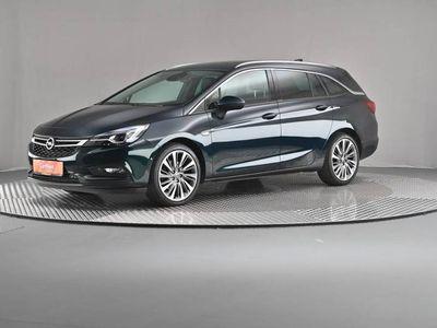 gebraucht Opel Astra SportsTourer 1.6 BiTurbo(CDTI) Innovation