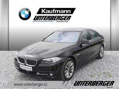 gebraucht BMW 530 5er-Reihe d xDrive Österreich-Paket Aut. Limousine,