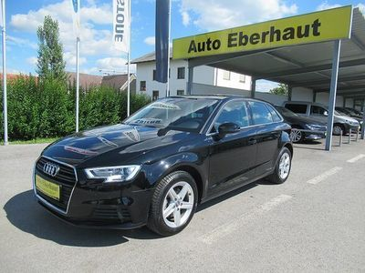 gebraucht Audi A3 Sportback 1,6 TDI S-tronic *Xenon *Sitzheizung