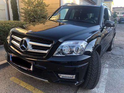 gebraucht Mercedes GLK350 SUV / Geländewagen