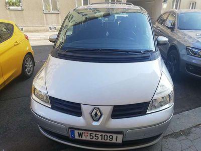 used Renault Espace 2.0 Kombi / Family Van,