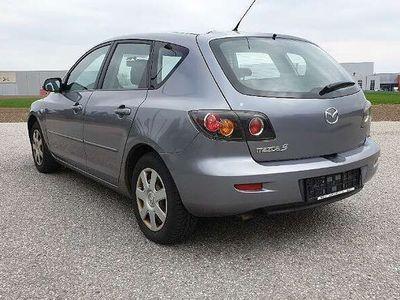 gebraucht Mazda 3 Limousine