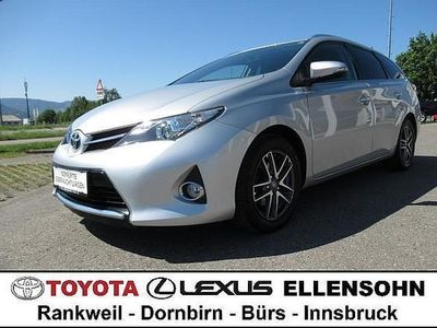 used Toyota Auris 1,33 TOURING SPORTS FEEL!