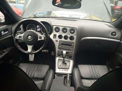 brugt Alfa Romeo 159 Sportwagon Kombi / Family Van,