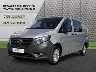 gebraucht Mercedes Vito Mercedes Benz