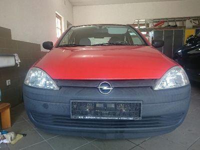 brugt Opel Corsa 1,0 12V