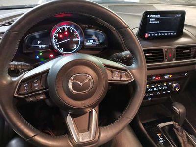 gebraucht Mazda 3 Revolution Automatik Sportwagen / Coupé
