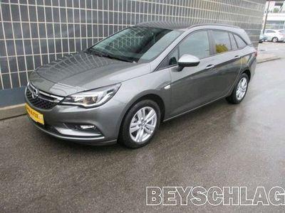 gebraucht Opel Astra ST 1,6 CDTI Österreich Edition S/S