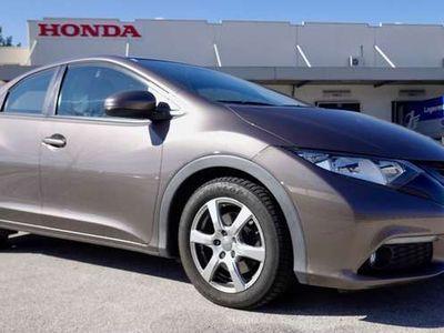 gebraucht Honda Civic 2,2i-CTDi Sport DPF