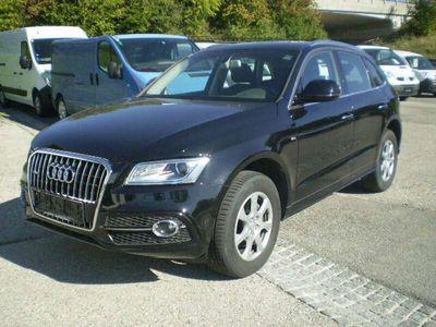 gebraucht Audi Q5 2.0 TDI quattro clean diesel (110KW)